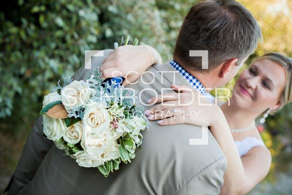 Bride's Bouque