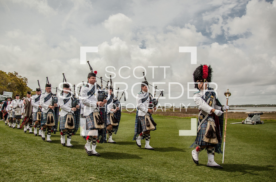 Opening Ceremony Bagpipes 2
